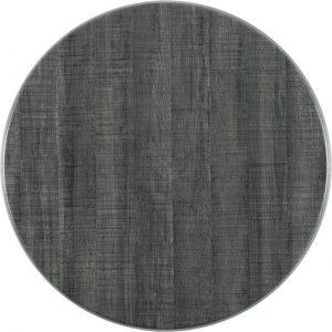 PALISADE GRIS CENDRE Ø60cm, Ø70cm, Ø80cm